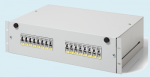 Power distribution unit - 3U