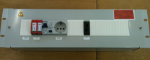 Power distribution unit - 3U free assembly